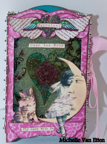 Fairyshadowboxbook